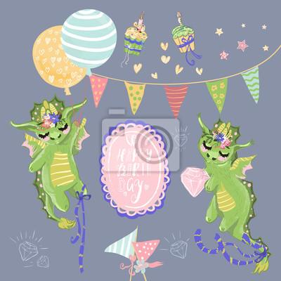 Zaproszenie Na Urodziny W Przedszkolu