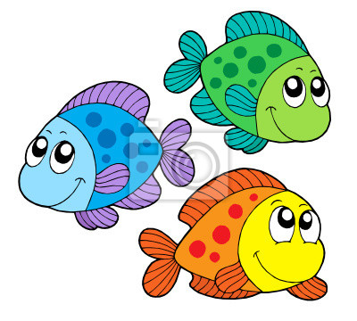 Znalezione obrazy dla zapytania rybkii obrazek dla dzieci