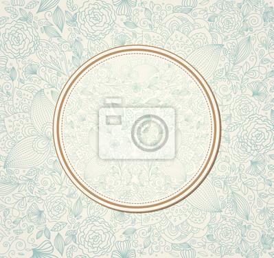 Fototapeta Ślub w tle