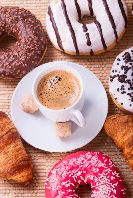 Fototapeta Śniadanie