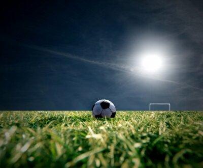 Fototapeta soccer 158