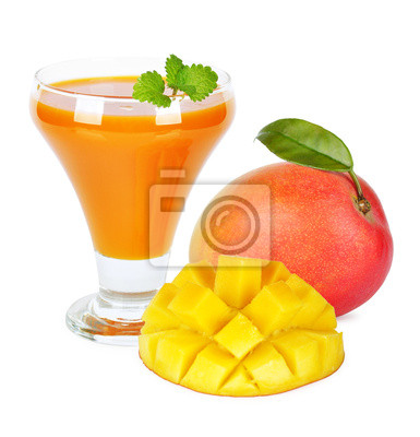 Sok z Mango