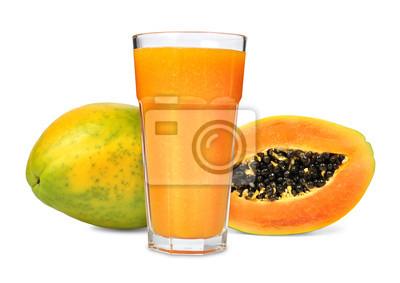 sok z papai