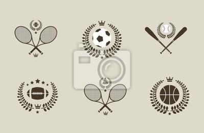 Sport symbole