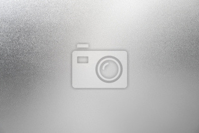 Fototapeta Srebnego tła białej tekstury światła koloru folii błyskotania błyskotania metalu pyłu papierowej błyszczącej luksusowej eleganckiej abstrakcjonistycznej pojęcia tła jaskrawy kartonowy wzór