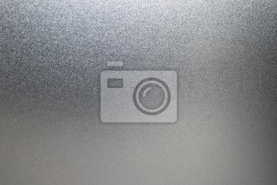 Fototapeta Srebrne tło Glitter Tekstury folii gradientowej abstrakcyjny wzór na boże narodzenie błyszczący metalowy luksusowy elegancki, ciemny vintage design ramki granicy papieru niewyraźne jasny kolor błyskot