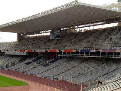 Fototapeta Stade