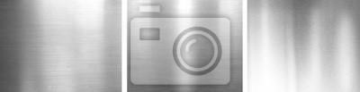 Fototapeta Stainless steel texture