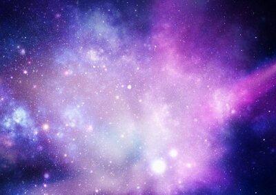 Fototapeta Stardust