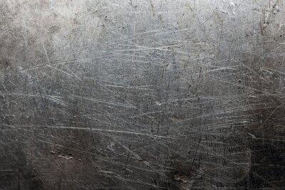 Fototapeta Stare metalowe tekstury
