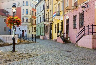 Fototapeta Stare Miasto w Lublinie