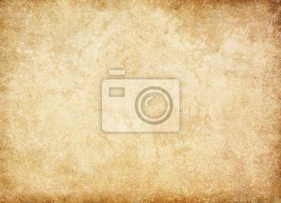Fototapeta Stare tekstury papieru