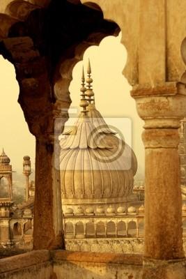 starożytna konstrukcja, india