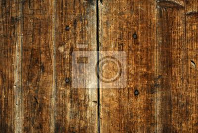 Fototapeta Starożytny tle drewniane