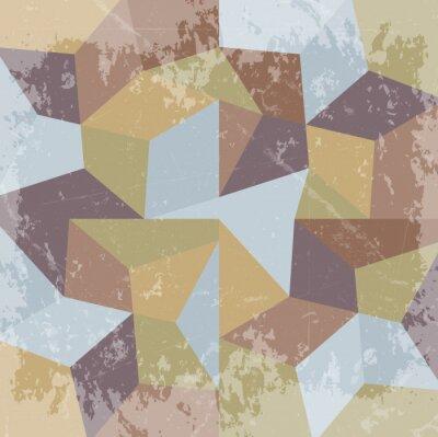 Fototapeta Streszczenie Grunge Tekstura Wall Pattern