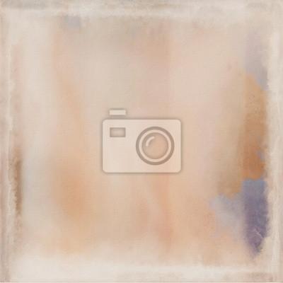 Streszczenie kolorowe tło akwarela, papier grunge tekstury