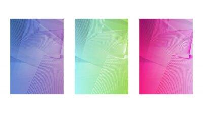 Streszczenie prosty kolor t? A. Układ szablonu projektu okładki dla korporacyjnej książki biznesowej, broszury, broszury, ulotki, plakatu. Wektor
