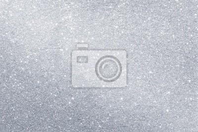 Fototapeta Streszczenie tle srebrny