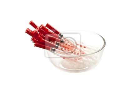 strzykawki insulinowe