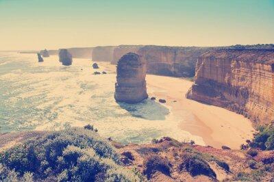 Fototapeta Styl Dwunastu Apostołów Australia Instagram