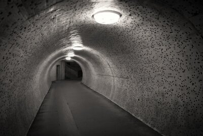 Fototapeta Stylowa Underpass