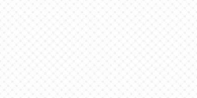 Fototapeta Subtle minimal floral geometric seamless pattern. Simple vector white and beige abstract background with small flowers, tiny crosses, grid, lattice. Subtle minimalist repeat texture. Luxury geo design