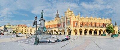 Fototapeta Sukiennice, Kraków