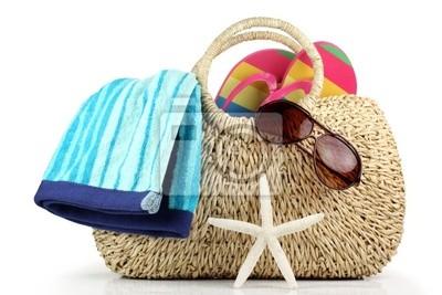 Summer Beach czas