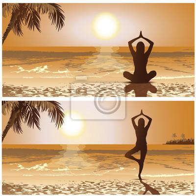 Sunset jogi