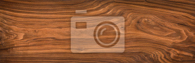 Fototapeta Super długi orzech włoski deski tekstury tło