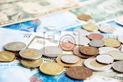 Świat pieniędzy
