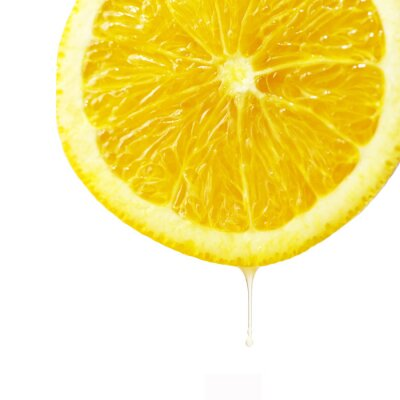 Fototapeta świeże pomarańczowy