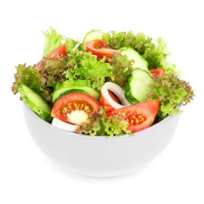 Fototapeta Świeżych warzyw