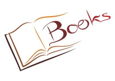 Fototapeta Symbol Book