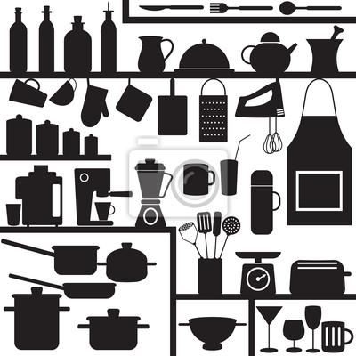 Symbole związane z kuchni