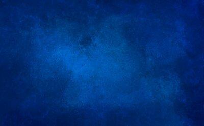 Fototapeta szafir niebieskie tło z tekstury marmur