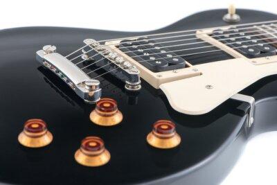 Fototapeta Szczegóły Electric Guitar
