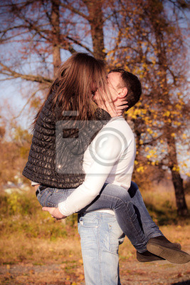 Seksowne nastolatki lesbijki całowanie
