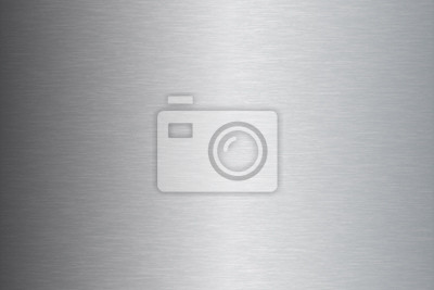 Fototapeta Szczotkowanego metalu tekstury