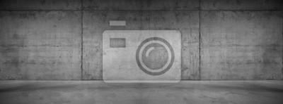 Fototapeta Szeroka betonowa tło ściany tekstura dla komponować