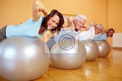 Szkolenie Powrót na siłowni
