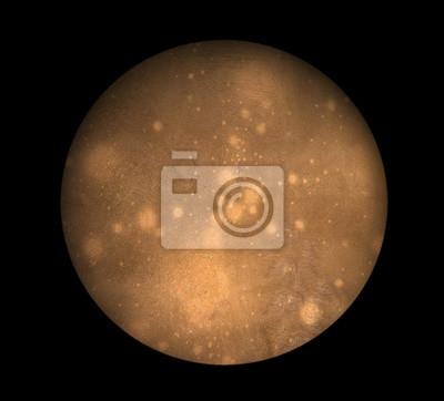 Tajemnicza planeta