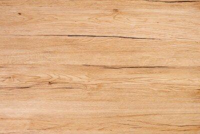Fototapeta Tamtejsze powierzchni drewnianych, widok na blat
