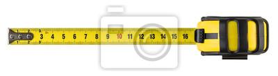 Fototapeta Tape measure