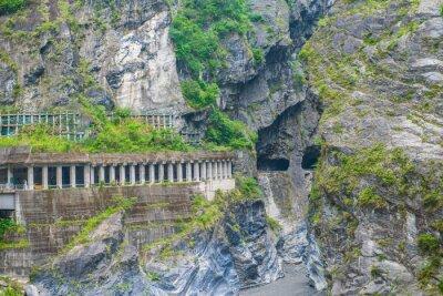 Fototapeta Taroko Gorge National Park