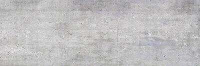 Fototapeta Tekstura stara popielata betonowa ściana dla tła