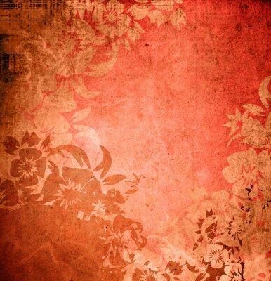 Fototapeta tekstury azji stylu i tła