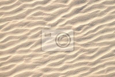 Fototapeta Tekstury wzór Sand