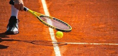Fototapeta Tenis