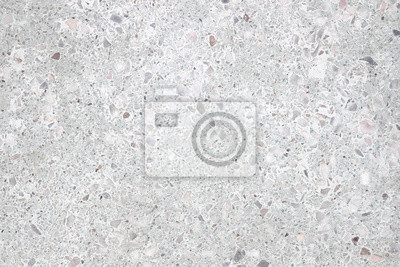 Fototapeta terrazzo floor old texture or polished stone for background